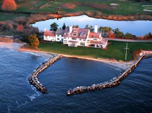 Katharine Hepburn Home for sale at 14.8 million