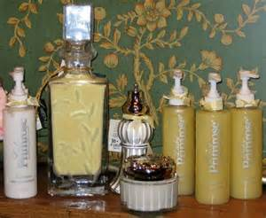 Lady Primrose Royal Bathing and Skin Luxuries
