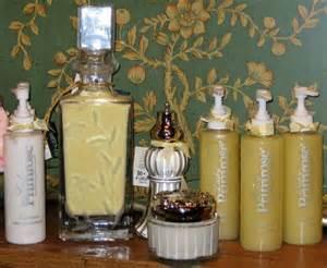 Lady Primrose Royal Bathing and Skin Luxuries