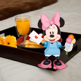 Minnie Mouse Mother's Day Gift Box