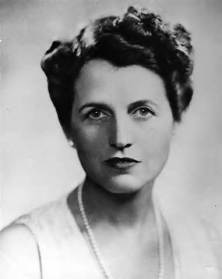 Mother Rose Kennedy 2