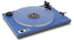 Orbit Plus Vinyl Record Player by Uturn Audio