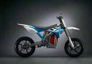 Redshift Mx  by BRD Motorcycles