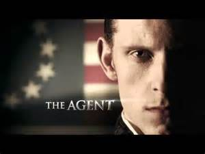 The Agent AMC New Spy Series