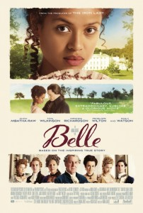 Belle Poster 1