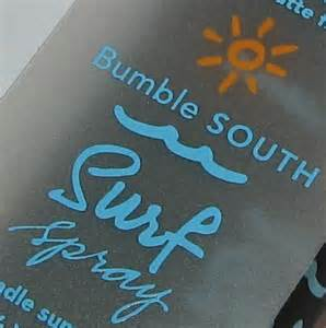 Bumble and Bumble surf spray 2