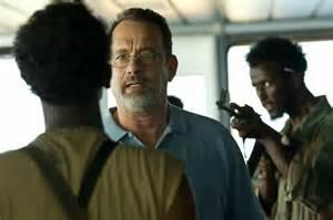 Captain Phillips 2 starring Tom Hanks