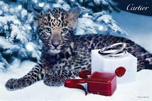 Cartier leopard 2