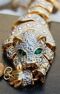 Cartier leopard 3