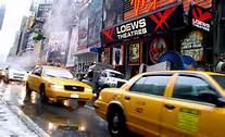 Cineplex Times Square