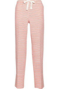 cotton acrytic slacks