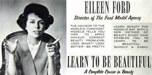 Eileen Ford 1