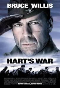 Harts War starring Bruce Willis