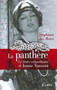 Jeanne Toussaint La Panthere