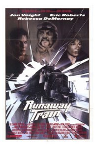 Jon Voight in Runaway Train