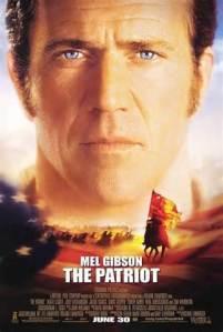 Mel Gibson The Patriot