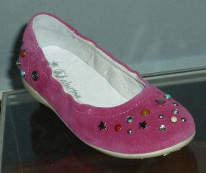 Naturino Childrens Designer Shoe