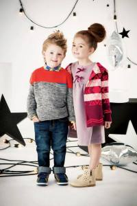 Outfitters Childrens Fall 2014