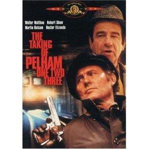 Walter Mathau in The Taking of Pelham 1 2 3