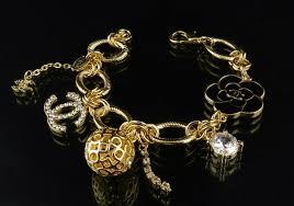 Chanel jewelry bangel