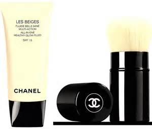 Chanel Les Beiges Summer