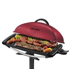 George Foreman Grill 2014