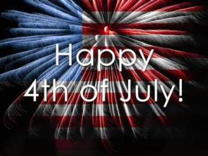 Happy Fourth of July 7