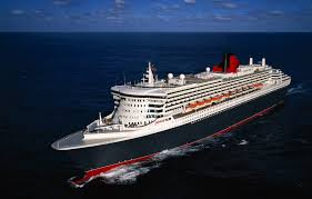 Queen Mary 2 b