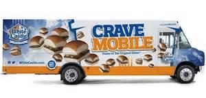 White Castle Crave Mobile