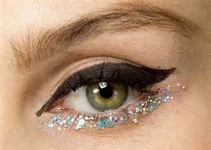 Chanel Couture eye