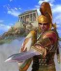 Heroes of Greece