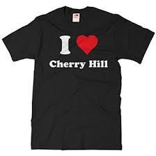 I Love Cherry HIll