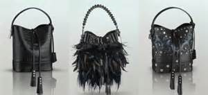 Marc Jacobs final bags for Louis Vuitton