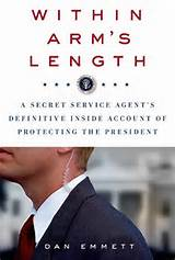 Within Arms Length by Dan Emmett