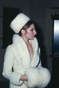 Barbra Streisand December 1969
