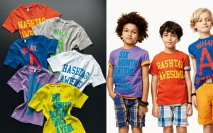 Benetton-children 2014