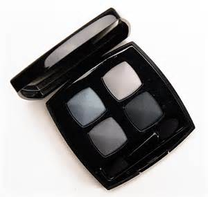 Chanel Ombres eyeshadow quad