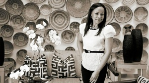 Dr. Prescious Moloi Motsepe AFI fashion week