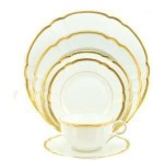 haviland-china-colette gold