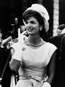 jackie-kennedy-onassis couture
