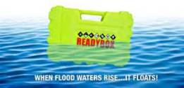 ReadyBox for Flood Area Evac