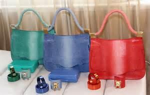 The Audrey Bag by Deborah Sawoff