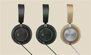 Bang & Olufsen Beoplay H5 Luxury headphones