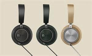 Bang & Olufsen Beoplay H5 Luxury headphones