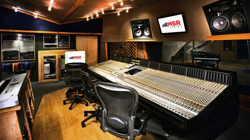 MSR STudios New York City