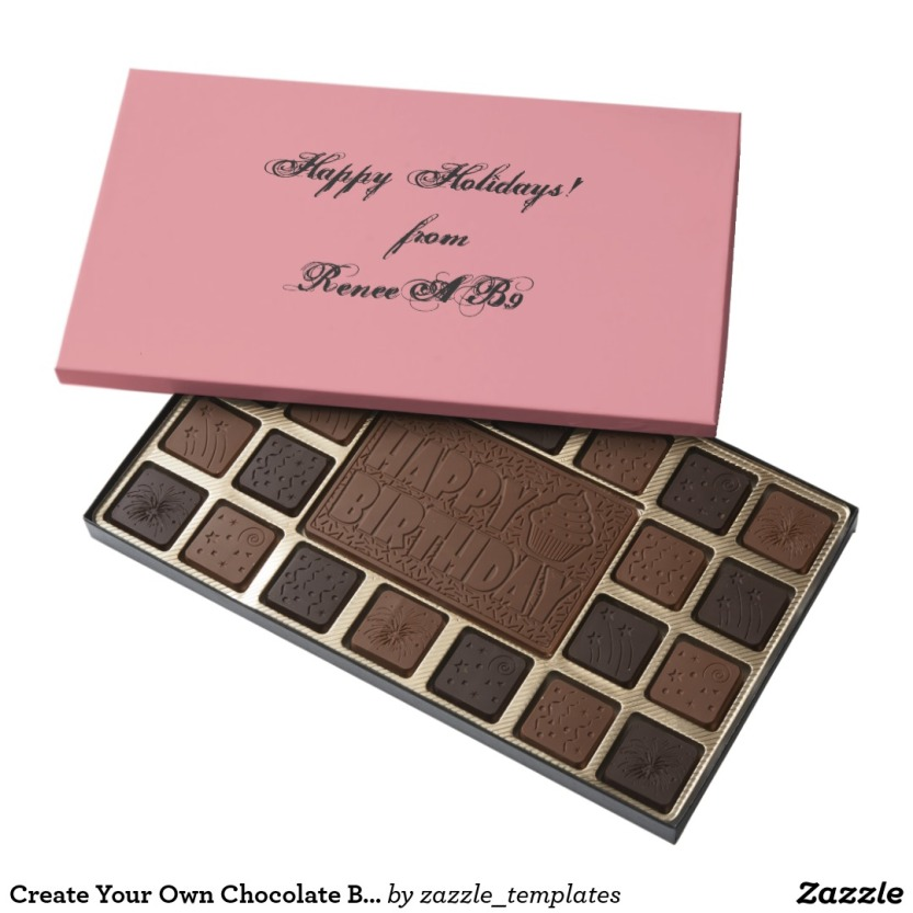 Box O Chocolates