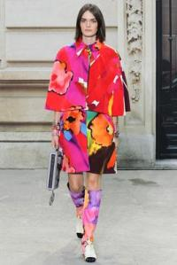 Chanel 1 look 17