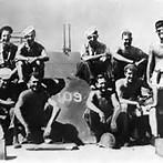 Crew Members on John F Kennedys PT 109