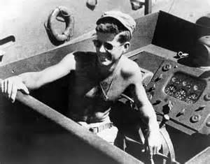 John F Kennedy PT 109 3