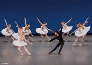 New York City Ballet 2014 2015 season